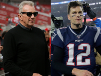 Montana: Patriots 'made a mistake' with Brady leaving thumbnail