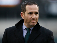 Eagles GM: 'We need better play' from WR position thumbnail