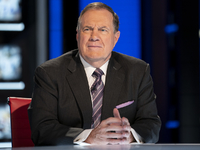 Bill Belichick earns Emmy nomination for NFLN show thumbnail