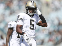 Bridgewater is clear: Winning is goal for Panthers thumbnail