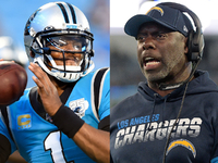 Lynn: Chargers looking at everybody, including Cam thumbnail