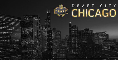 Draft City Chicago