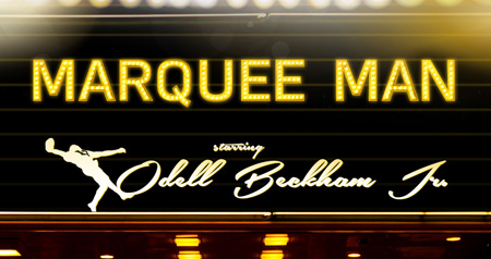 Marquee Man