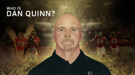 Who is Dan Quinn?