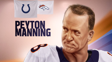 The Manning, The Myth, The Legend