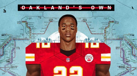 Oakland's Own