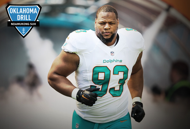 Image Result For Ndamukong Suh