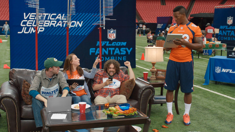 Nfl Fan Pass All Things Nfl Nfl Com Go Behind The Scenes Of