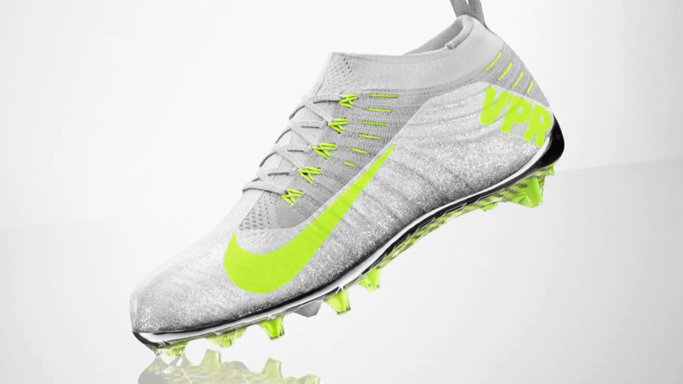 The fastest Nike cleat ever