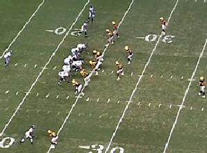 All-22 view, as seen on Coaches Film.