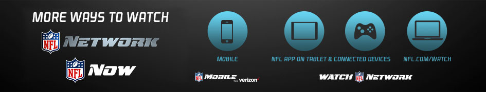 How to Watch NFL Games on Roku, Fire TV, Apple TV, & More ...