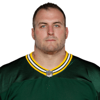 cheap Green Bay Packers Don Barclay Jerseys