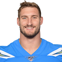 Joey Bosa De For The Los Angeles Chargers At Nfl Com