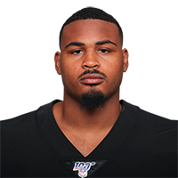 Keisean Nixon, DB for the Oakland Raiders at NFL.com