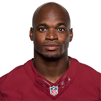 Adrian peterson rb for the arizona cardinals at nfl adrian peterson 23 rb voltagebd Image collections