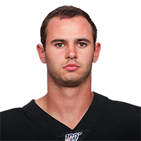 Hunter Renfrow, WR for the Las Vegas Raiders at NFL.com