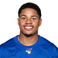 Sterling Shepard, WR for the New York Giants at NFL.com