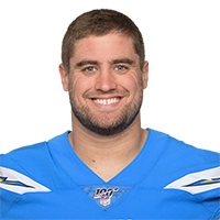 Derek Watt Fb For The Los Angeles Chargers At Nfl Com