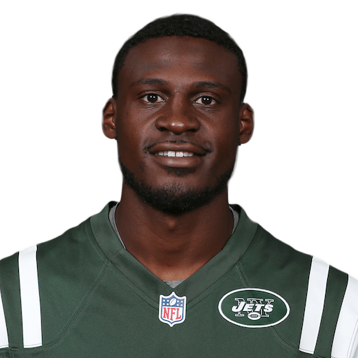 morris claiborne cb for the new york jets at nfl com