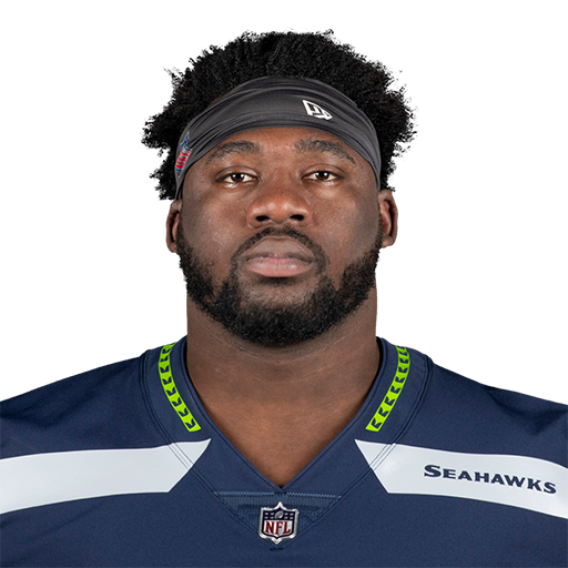 huge discount 65f79 9b625 L.J. Collier, DE for the Seattle Seahawks at NFL.com