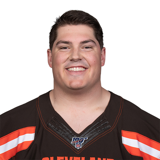 newest a95c9 fa24e Austin Corbett, OG for the Cleveland Browns at NFL.com