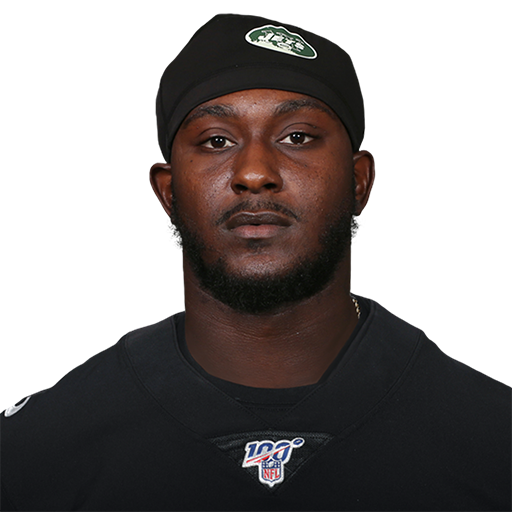 lowest price d05b6 599bf Isaiah Crowell, RB for the Oakland Raiders at NFL.com