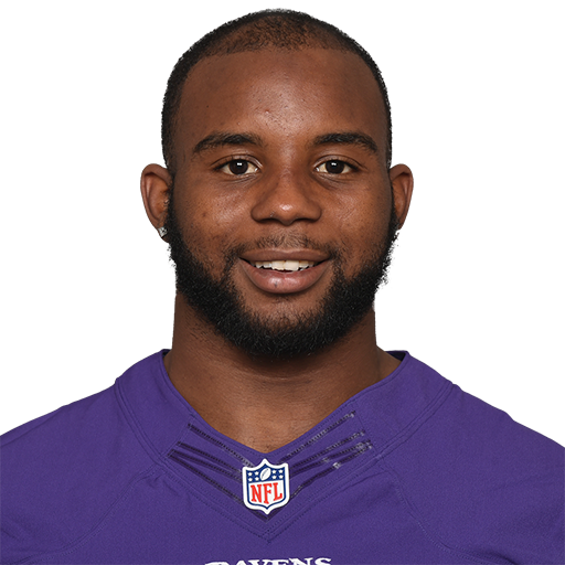 promo code 397b2 4e899 Kenneth Dixon, RB for the Baltimore Ravens at NFL.com