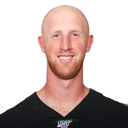 best service 10056 81a4f Mike Glennon, QB for the Oakland Raiders at NFL.com