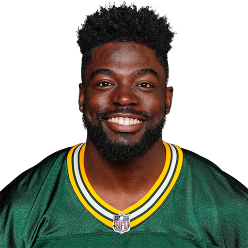 buy online b09e2 ca7a8 Raven Greene, DB for the Green Bay Packers at NFL.com
