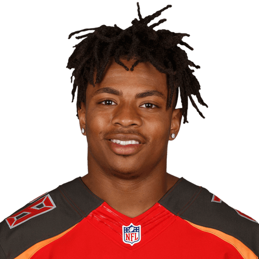 new concept f74b5 7e0e1 Vernon Hargreaves III, CB for the Tampa Bay Buccaneers at ...