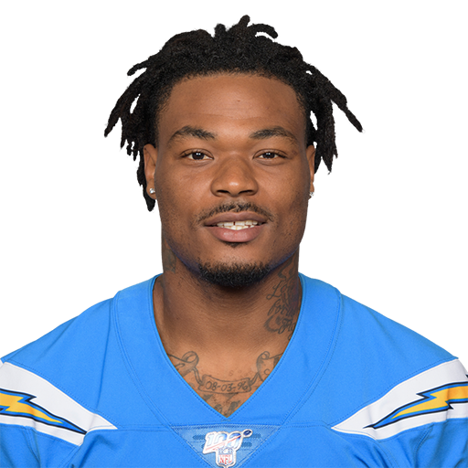 new concept 238d9 a8ca9 Derwin James, FS for the Los Angeles Chargers at NFL.com