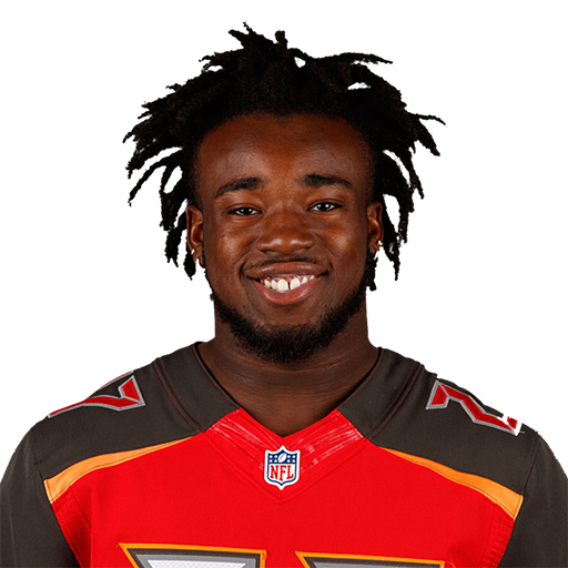 purchase cheap fc74a d3396 Ronald Jones, RB for the Tampa Bay Buccaneers at NFL.com