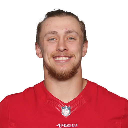 George Kittle Te For The San Francisco 49ers At Nfl Com