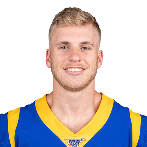 official photos 1163f cd912 Cooper Kupp, WR for the Los Angeles Rams at NFL.com