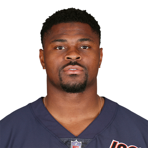purchase cheap 62c26 017a2 Khalil Mack, OLB for the Chicago Bears at NFL.com