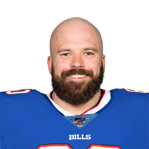 brand new ab448 972d4 Mitch Morse, C for the Buffalo Bills at NFL.com