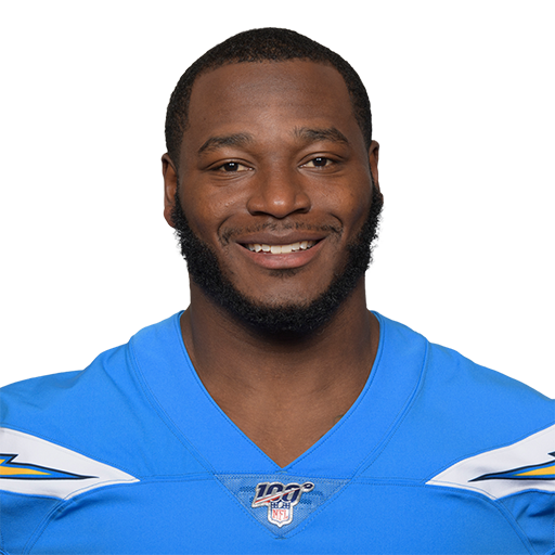 new arrival 9f6e0 a6895 Detrez Newsome, RB for the Los Angeles Chargers at NFL.com