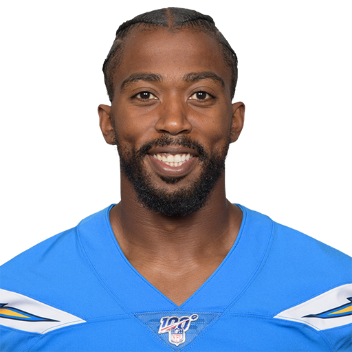 huge discount 79240 07c34 Tyrod Taylor, QB for the Los Angeles Chargers at NFL.com
