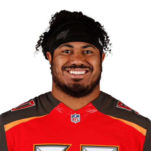 new styles 90304 fd272 Vita Vea, DT for the Tampa Bay Buccaneers at NFL.com