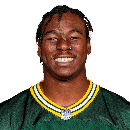 best website 900dc 80ed7 Jamaal Williams, RB for the Green Bay Packers at NFL.com