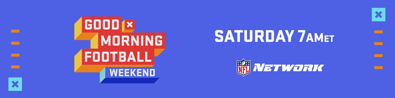 gmfb weekend