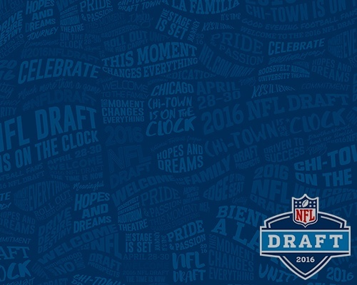 download draft schedule on mobile