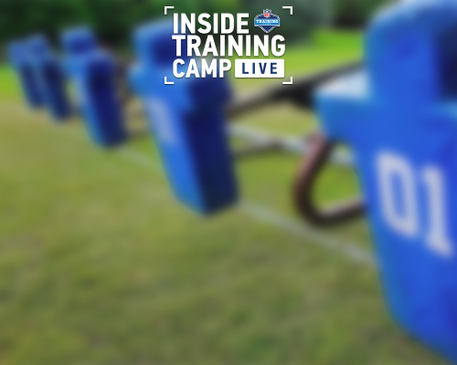 18729898 NFL Training Camp 2019 - Live Coverage on NFL Network