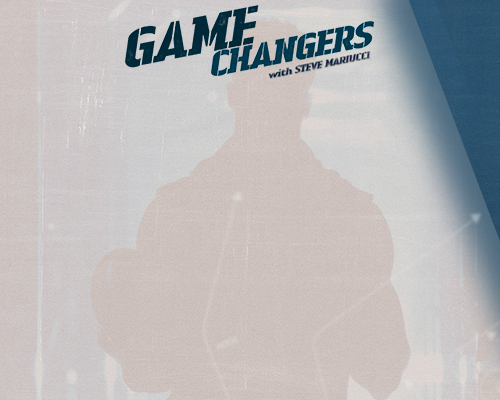 NFL Network Game Changers