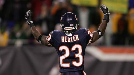 2007: Best of Devin Hester