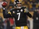 Watch: Wild Card Playoffs: Ben Roethlisberger highlights