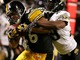 Watch: Wild Card Playoffs: Hines Ward highlights