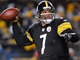 Watch: Divisional: Ben Roethlisberger highlights
