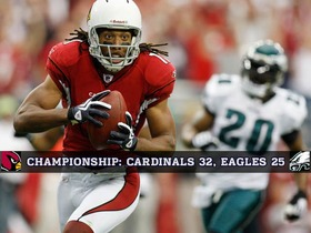 Watch: Game of the Week: NFC Championship game