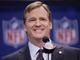 Watch: Commissioner Goodell on economy